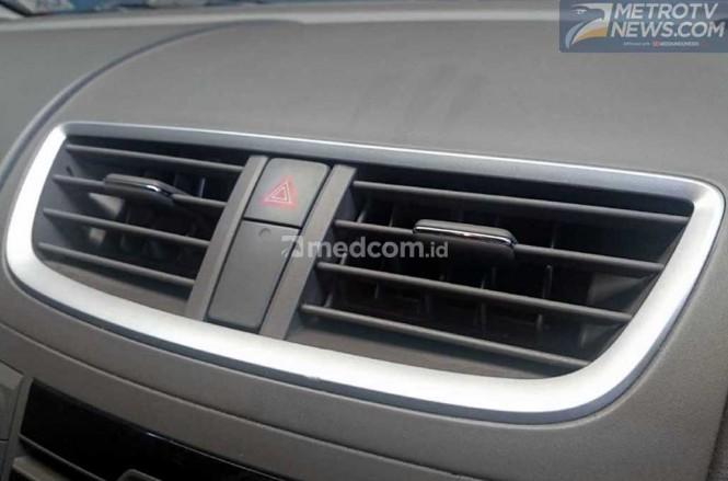 Jangan lupa lakukan perawatan untuk AC di mobil kesayangan anda. Medcom.id/Ekawan Raharja