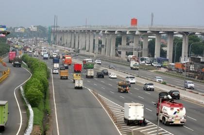 Kabupaten Bogor Berharap 'Disentuh' Proyek LRT