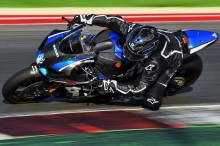 Suzuki GSX-R1000 Bakal Punya Teknologi Variable Timing?