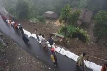 Dalam Sehari, Longsor Terjadi di Tujuh Desa di Jepara