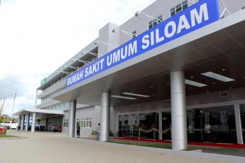 2019, Siloam Tambah Tujuh RS Layani Pasien BPJS Kesehatan