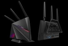 Router Gaming ASUS ROG Bawa Performa Pro Gamer