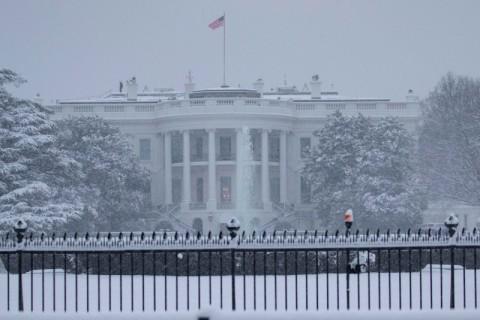 Miliki Roket, Pria AS Bermaksud Serang Gedung Putih