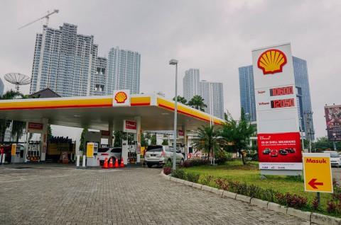 Shell Ekspansi Bisnis SPBU ke Surabaya