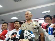 Polri Rumuskan Legalitas Ojek