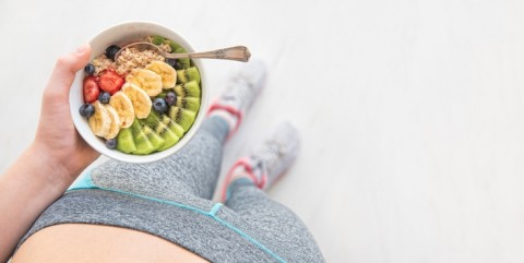 Mengusir Kolesterol dalam 30 Hari