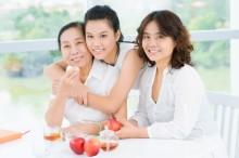 Penelitian: Ibu dengan Kolesterol Tinggi Berpotensi Menurun kepada Anak