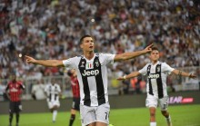 10 Years Challenge: Ronaldo, Messi, Neymar, Salah dan Hazard