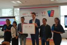 Huawei Resmi Pasarkan Y7 Pro 2019, Harganya?