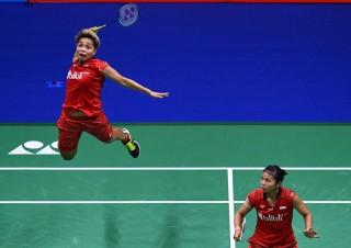 Malaysia Masters 2019: Ganda Putri Indonesia Pastikan Tempat di Semifinal