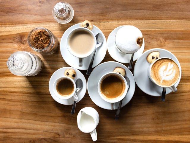 Salah satu yang bisa Anda tambahkan pada kopi Anda adalah mentega. Rasa kopi akan lebih gurih. Tambahan kopi yang bisa Anda sontek seperti di bawah ini. (Foto: Cyril Saulnier/Unsplash.com)
