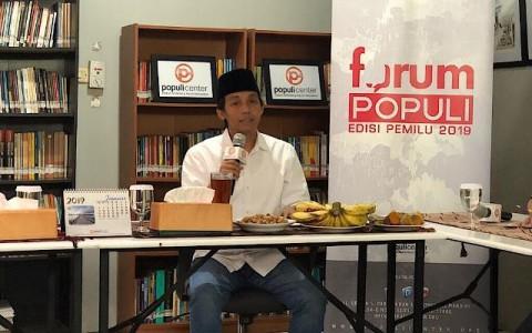 Kasus Novel Bukan Kegagalan Jokowi