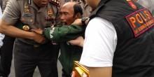 Polisi Sukabumi Tangkap Lansia Mengaku Tuhan
