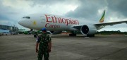 Penyelidikan Selesai, Ethiopian Airlines Tinggalkan Hang Nadim