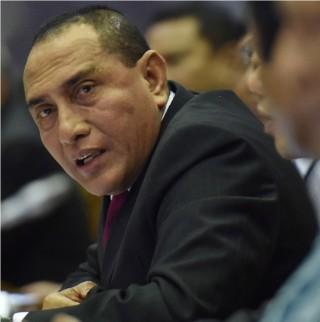 Gubernur Edy Rahmayadi Kecewa Medan Jadi Kota Terkotor di Indonesia