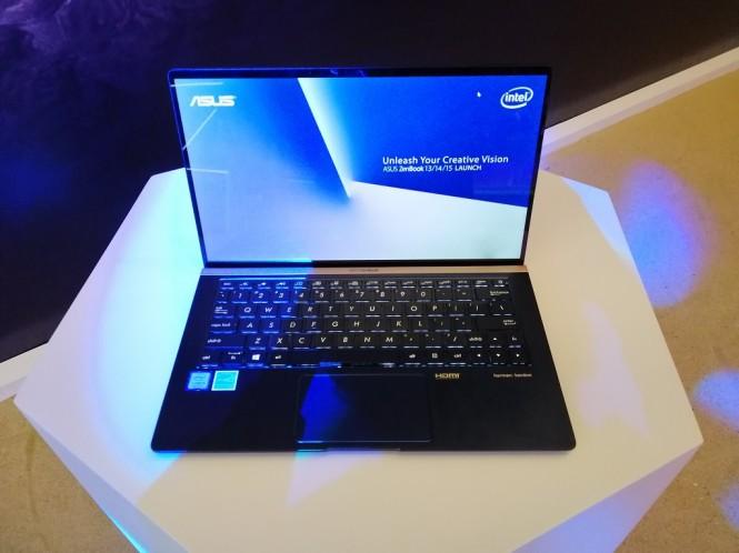 ASUS ZenBook.