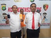 Dua Spesialis Pencuri Rumah Kosong di Depok Ditembak