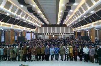 Bank Sampah, Program yang Dikenalkan Mahasiswa UBL saat KKN