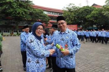 UPN Jakarta Canangkan <i>Go Green</i> di Kampus