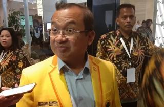 SBY dan Tommy Soeharto Absen di Debat Perdana