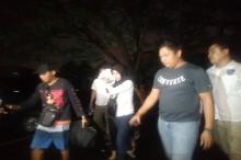 Polisi Bekuk Perempuan yang Hambat Penangkapan Muncikari