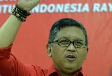 Hasto: Visi-Misi Prabowo-Sandi Melupakan Isu HAM