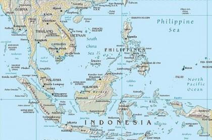 Peran Asia Tenggara Penting untuk Perdamaian Dunia