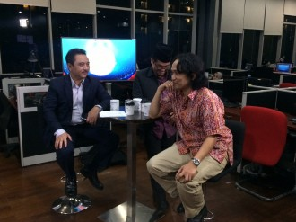 Prabowo Dinilai Kerap Lontarkan Data Pembanding Yang Salah