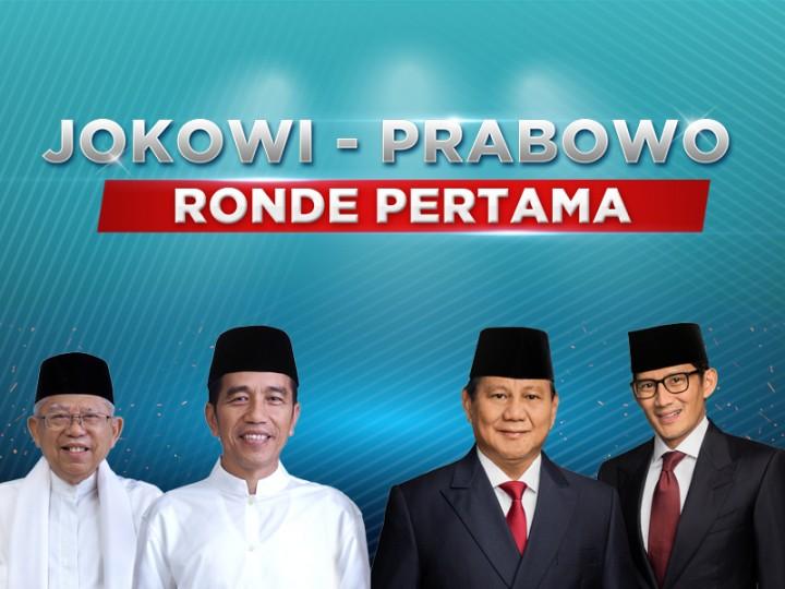 Prabowo Subianto: Saya Mendukung Deradikalisasi