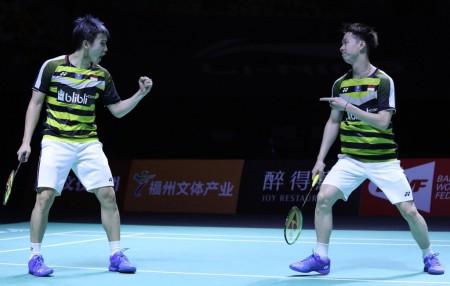 11 Wakil Indonesia ke Perempat Final Malaysia Masters