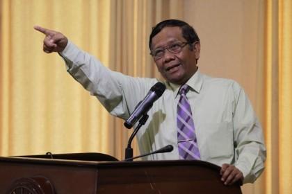 Mahfud MD Puji Performa Jokowi-Ma'ruf dalam Debat