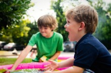 Cara Mendidik Kepercayaan Diri Anak