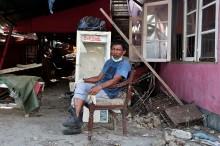 Pemerintah Diminta Kreatif Selesaikan Utang Korban Gempa Palu