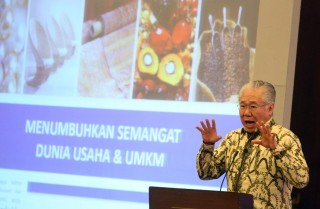 Kemendag: Indonesia-AS Berkomitmen Tingkatkan Nilai Perdagangan