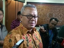 KPU Jadikan Debat Perdana Bahan Evaluasi