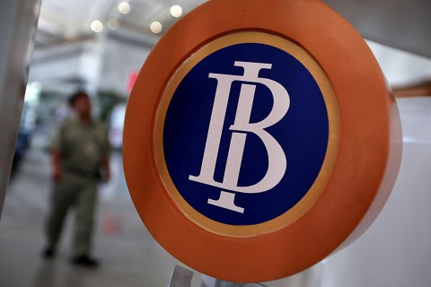 BI Pastikan Likuiditas Memadai Capai Pertumbuhan Kredit 12%