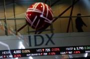 Indeks Acuan Indonesia Diyakini Menghijau