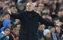 Mourinho Angkat Bicara Soal Prestasi di United
