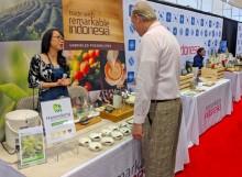 Delapan Perusahaan Indonesia Raup Rp14,2M di Pameran Makanan AS