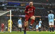 Robertson Perpanjang Kontrak di Liverpool