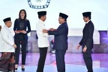 Kubu Prabowo Sebut Debat Perdana Kurang Menarik