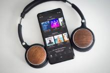 Spotify Pasang Mode Car View di Android