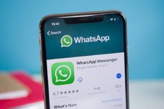 WhatsApp Geser Facebook Jadi Aplikasi Terpopuler