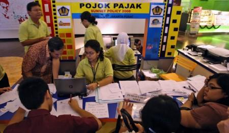 Menguji Rasionalitas <i>Tax Ratio</i> Prabowo-Sandi