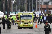 Kolombia Tetapkan Tiga Hari Berkabung Usai Serangan Bom