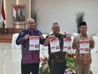 KPU Gelar Rapat Koordinasi Persiapan Produksi Surat Suara