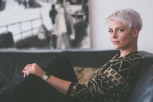 Enam  Inspirasi Rambut Pendek Tahun Ini