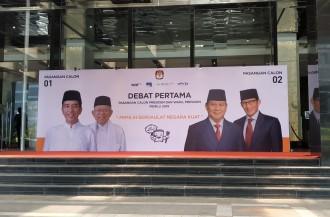 Kekuatan Jokowi Tak Punya Beban Masa Lalu