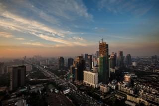 Indonesia Masuk 10 Besar Industri Bernilai Tambah Tinggi