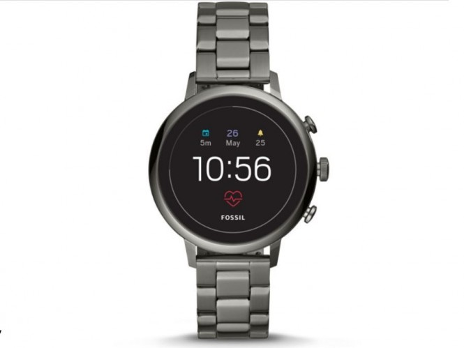 Google akuisisi teknologi dan tim smartwatch Fossil.